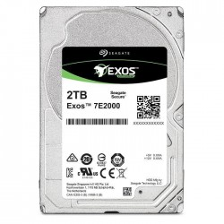 Dysk SEAGATE IronWolf™ 6TB ST6000VN0033 7200 256MB SATA III NAS