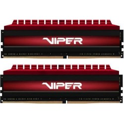 Pamięć DDR4 Corsair Vengeance LPX 16GB (2x8GB) 3000MHz CL15-17-17-35 Red 1,35V XMP 2.0