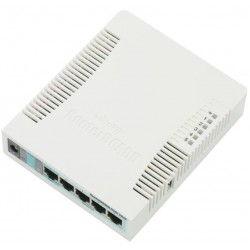 Firewall Cisco ASA 5525-X VPN IP Sec,slot WLAN 802.11g